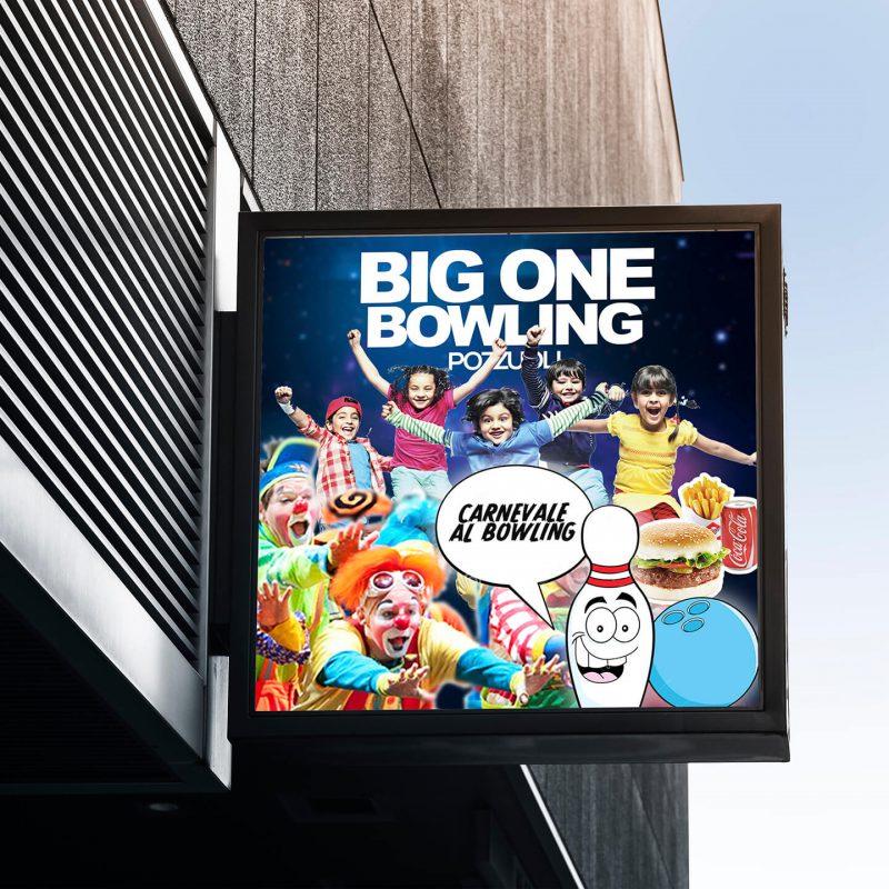 Big One Bowling